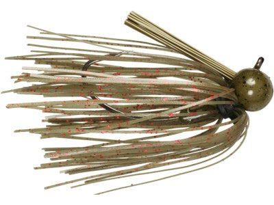 Pepper Custom Baits Pro Series Football Jigs
