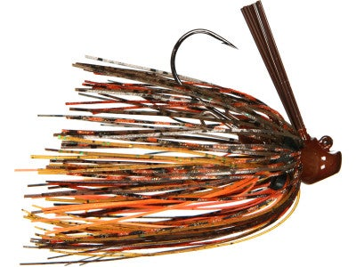 Pepper Custom Baits Micro Jig