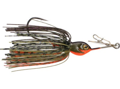 Pepper Custom Baits Fred's Roumbler