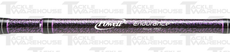 Powell Endurance Spinning Rods