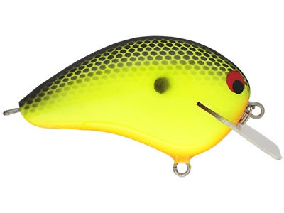 PH Custom Lures Huntin P Squarebill