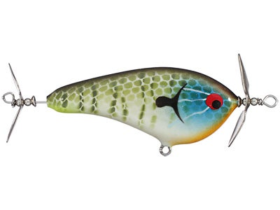 PH Custom Lures Squeaky P