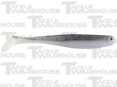 P-Line Kick'r Minnow Swimbait