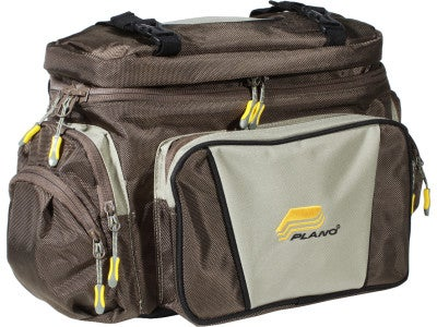 Plano Lumbar Fishing Packs