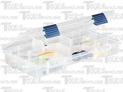 Plano Pro Latch Utility Box 3500