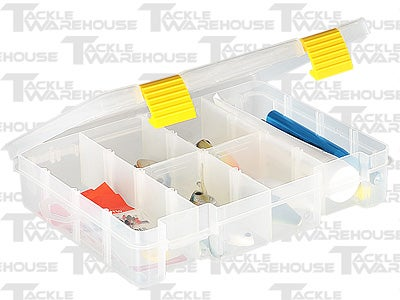 Plano Pro Latch Utility Box 3705