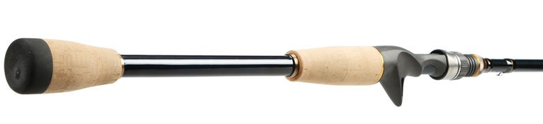 Pinnacle Perfecta DHC5 Casting Rods