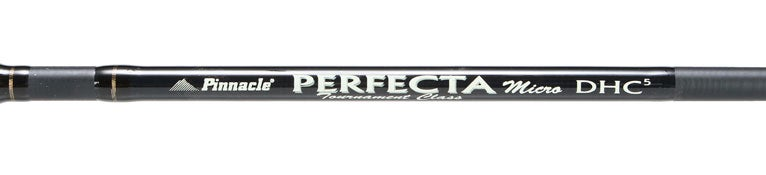 Pinnacle Perfecta DHC5 Micro Casting Rods