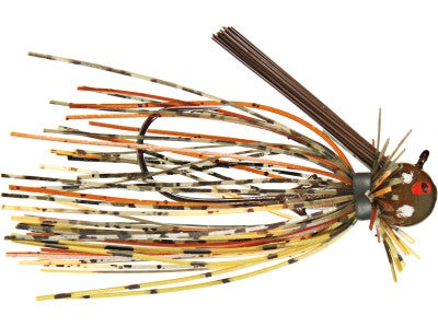 Provider Tackle Redemption Series Finesse Jig