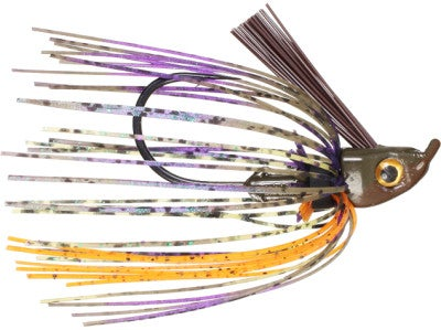 Provider Tackle Cut N Edge Swim Jig