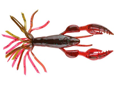 Power Team Diesel Craw 6pk
