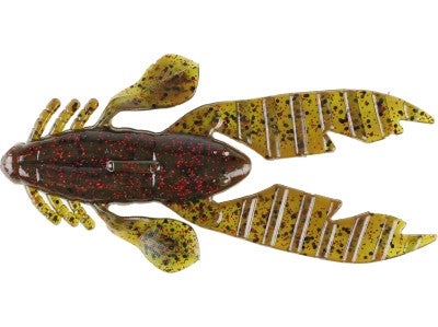 Power Team Lures Conviction Craw 6pk