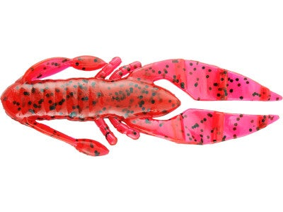 Power Team Lures Craw D'oeuvre 8pk
