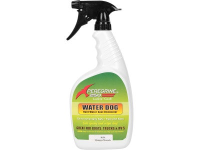 Peregrine 250 Water Dog Hard Water Spot Eliminator