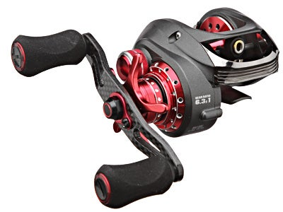 Pinnacle Primmus Xi HS Hand-Tuned Casting Reel