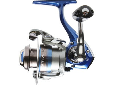 Quantum Antix Spinning Reel