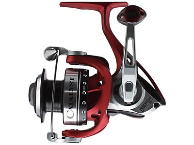 Quantum Catalyst Spinning Reel