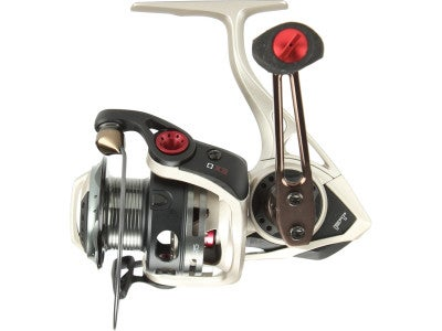 Quantum EXO PT Spinning Reels