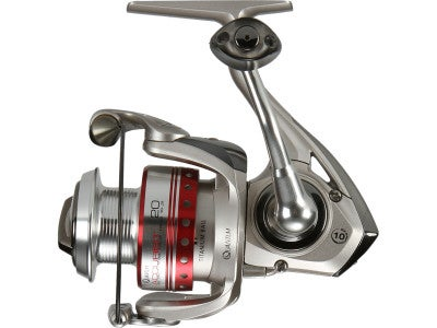 Quantum PT Accurist Spinning Reel
