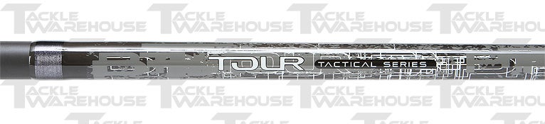 Quantum Tour Tactical Casting Rods