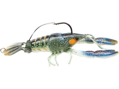 River2sea Larry Dahlberg Clackin Crayfish