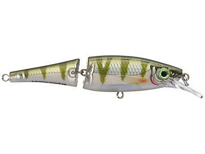 Rapala BX Balsa Extreme Jointed Minnow