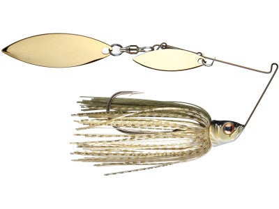 Revenge Deep Runner Spinnerbait Double Willow