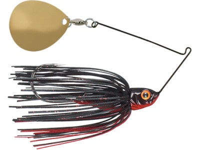 Revenge Deep Runner Single Colorado Spinnerbaits