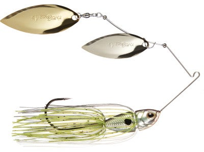 River2Sea Crystal Spin Spinnerbait