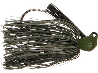 River2Sea Junk Grenade Flat Rubber Jig
