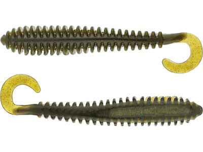 Roboworm Zipper Worms