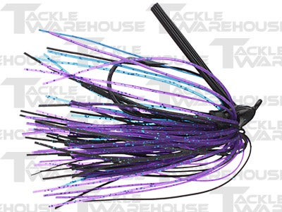 Rattlin Weapon Flipping Jig Silicone Skirt
