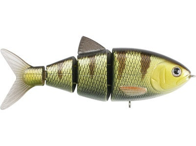 Spro BBZ-1 Shad Swimbait 4