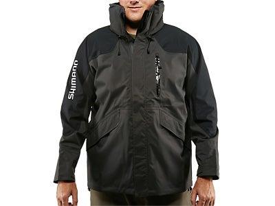 Shimano Dryfender 3T Jacket