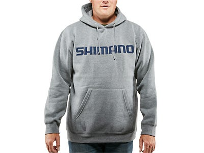 Shimano 80/20 Embroidered Hoodie