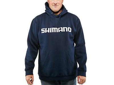 Shimano 80/20 Embroidered Hoodie