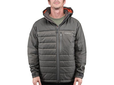 Simms Exstream Jacket