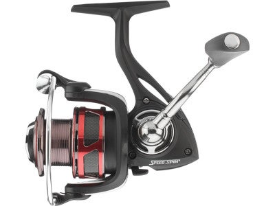Lew's Laser G2 Speed Spin Spinning Reel High Speed
