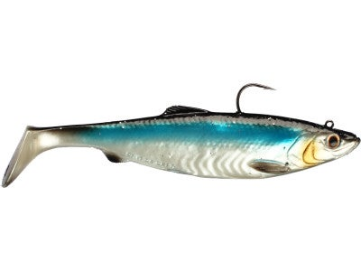 Savage Gear Real Herring Shad 2pk