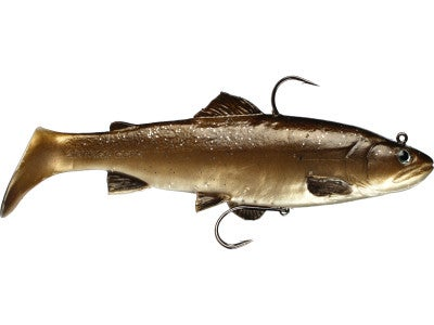 Savage Gear Real Trout Swimbait