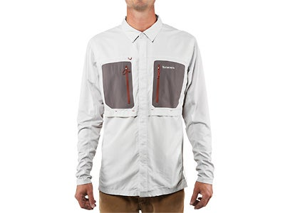 Simms G4 GT TriComp Long Sleeve