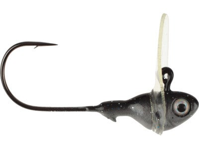 Sworming Hornet Fish Head Shaker Lil Dude 2pk