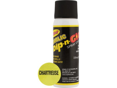 Spike It Aerosol Worm Dye