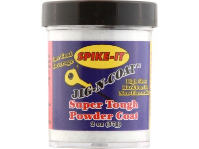 Spike It Jig-N-Coat Powder Paint