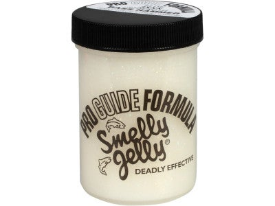 Smelly Jelly Pro Guide 3X Strength Elite 4 oz