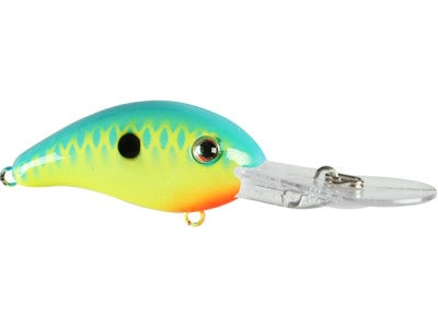 Strike King Pro Model 3XD Crankbaits