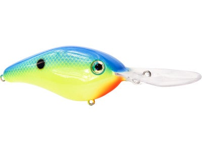Strike King Pro Model 6XD Crankbaits