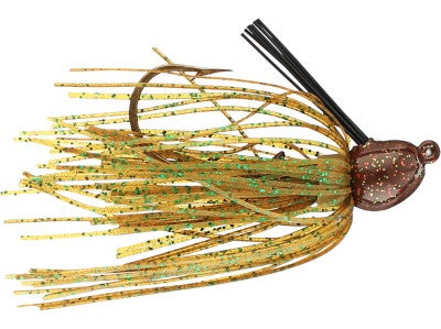 Strike King Bitsy Bug Jig