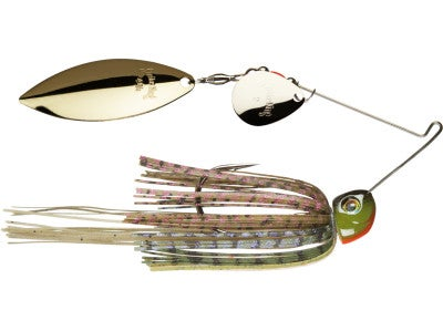 Strike King Hack Attack Heavy Cover Spinnerbait