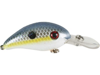 Strike King Pro Model Mini 3 Crankbaits